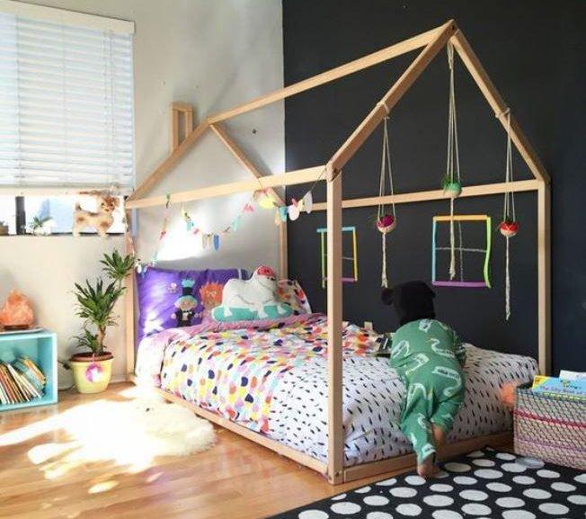 Como Montar Um Quarto Montessoriano Para O Seu Beb 234