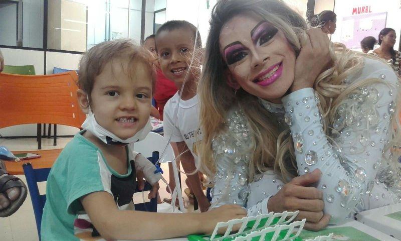 Kelson Fontinele / Divulgação