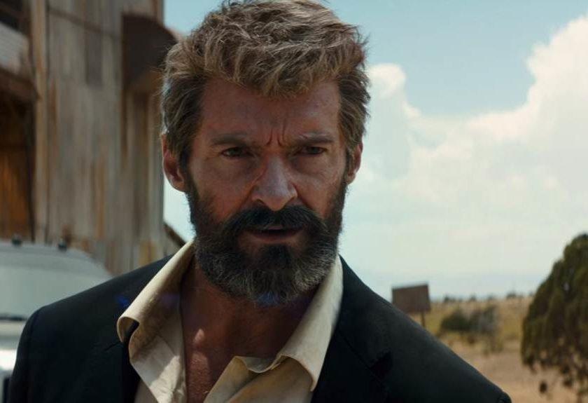'Logan', novo filme do Wolverine, ganha primeiro trailer