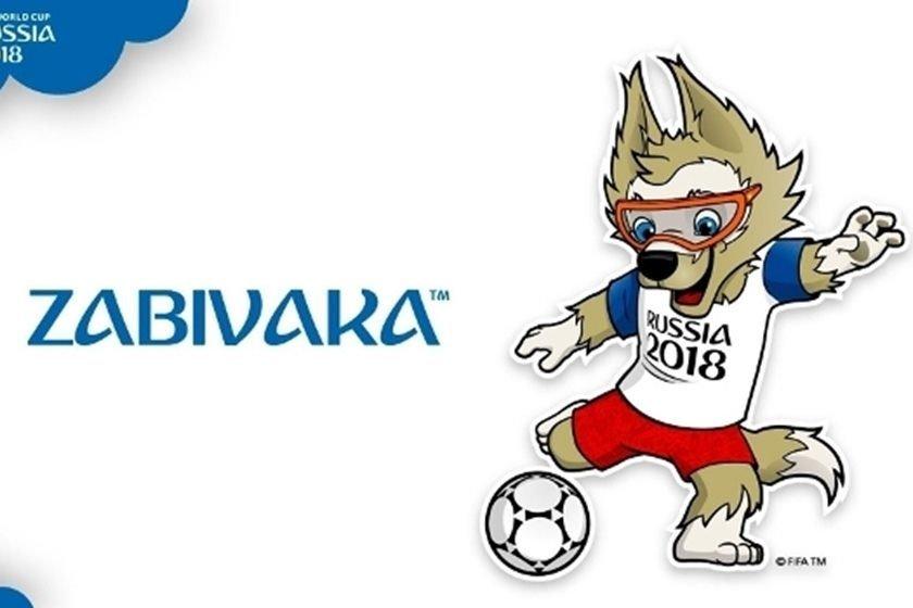 45543e170a Fifa apresenta lobo Zabivaka como mascote para a Copa do Mundo de 2018