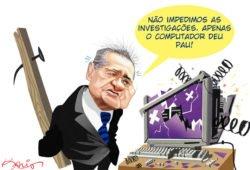 Kacio Pacheco/Metrópoles