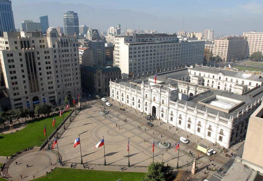 Política de direita vence eleições legislativas no Chile 8b199e1d44009