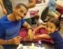 Reprodução/Daddy Daughter Hair Factory