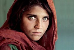 Steve McCurry / National Geographic