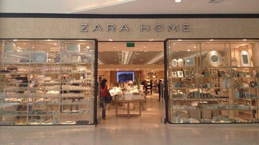 35d8fc5743e Empresária tenta reaver sacola furtada na Zara Home do Iguatemi