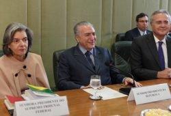 Divulgação/ Presidência da República
