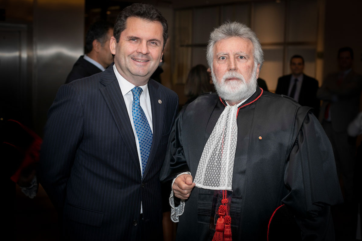 Homenagem ao Centenario de Lucio Batista Arantes