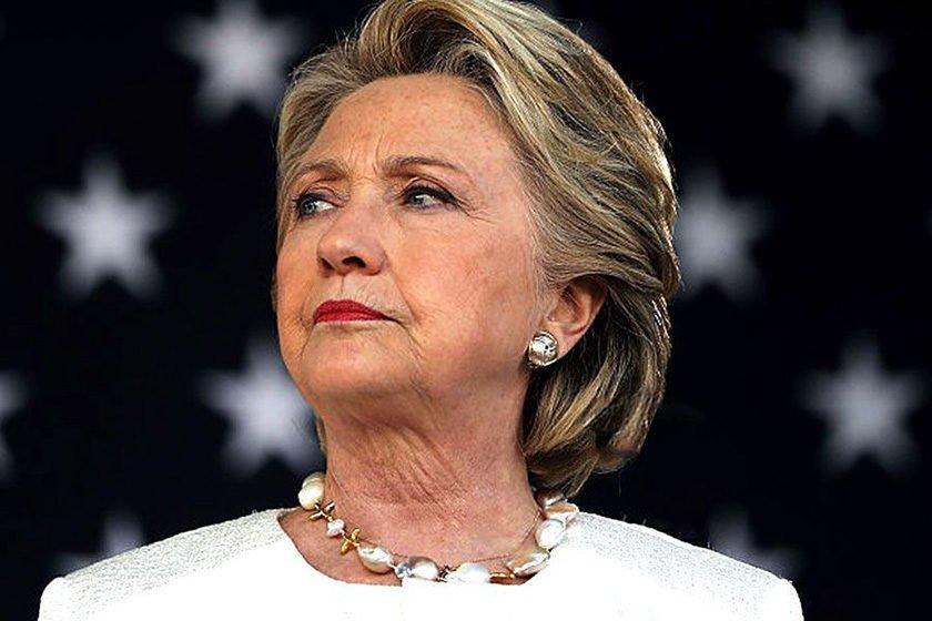 Hillary Clinton Media Press