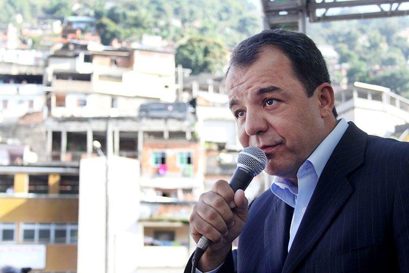 Shana Reis/Governo do Rio de Janeiro