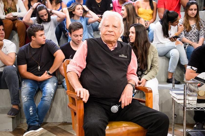 Globo/Ramón Vasconcelos