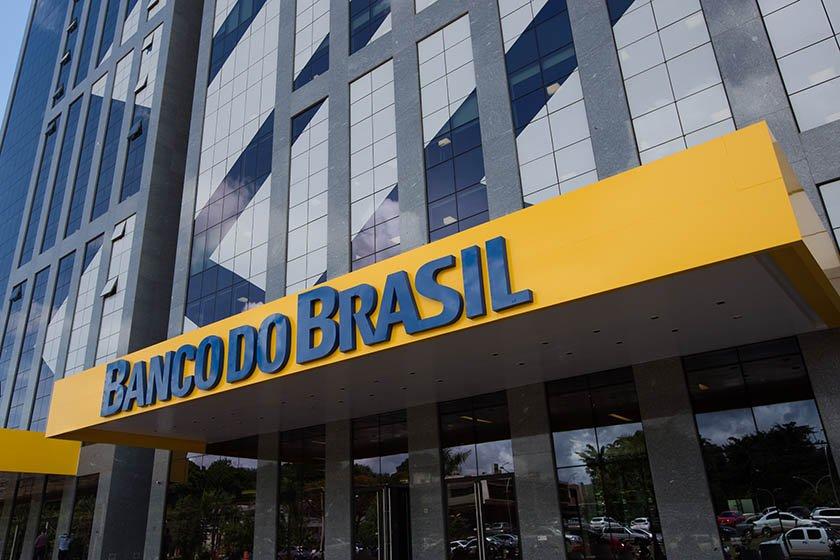 Edifício Banco do Brasil