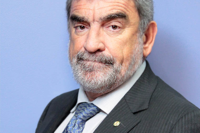 Deputado Federal Laerte Bessa (PR-DF)