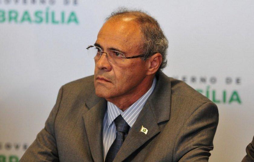 Renato Araújo/Agência Brasília