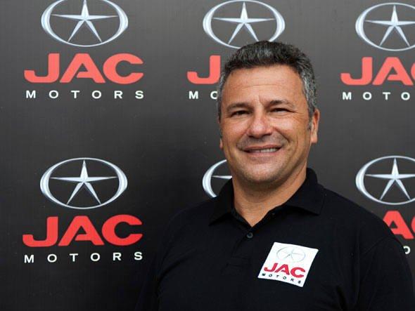 Foto: JAC Motors