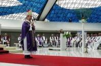 Divulgação/Arquidiocese de Brasília