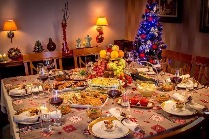 Veja dicas espertas para reaproveitar as comidas da ceia de Natal 7d9012b889