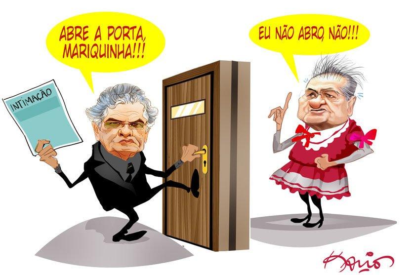 Kácio Pacheco/Metrópoles