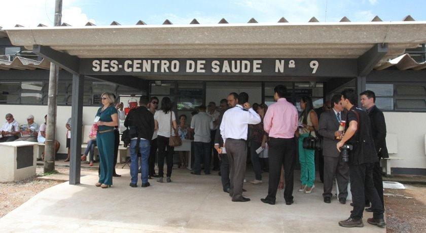 Administração Regional de Ceilândia/Divulgação
