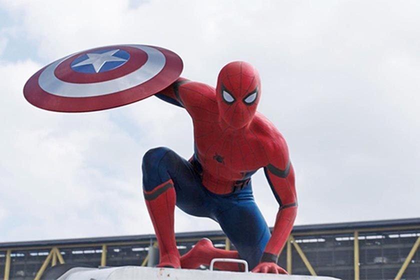De Volta ao Lar' tem sinopse oficial divulgada — Homem-Aranha