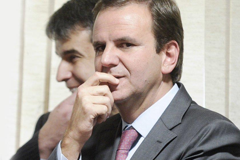 Odebrecht gastou R$ 120 milhões com Cabral e Pezão, diz delator