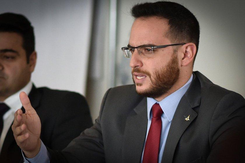 Thiago Jarjour
