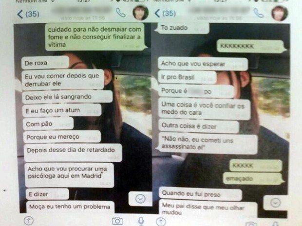 Reprodução/Polícia Civil da Paraíba