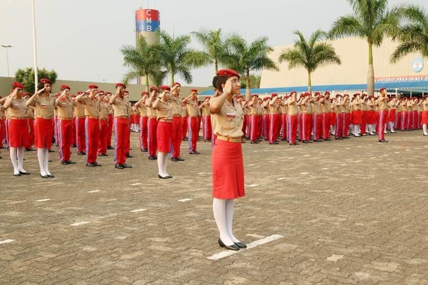 Alunos denunciam preconceitos e abusos em colégios militares do Brasil aff5c2a75ed