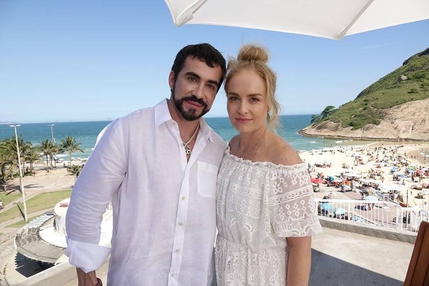 Debora Montenegro/Divulgação TV Globo