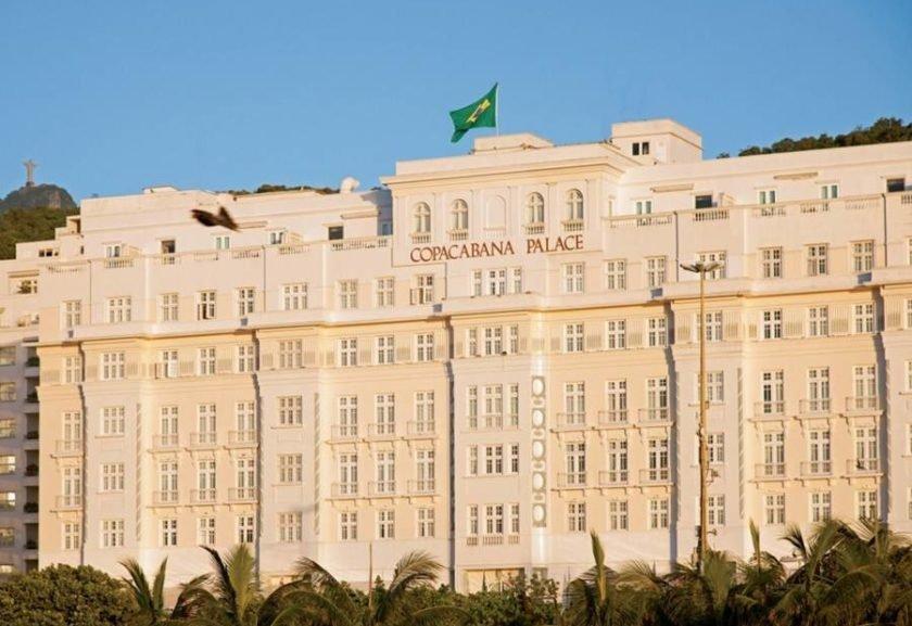 Reprodução/Grand Luxury Hotels