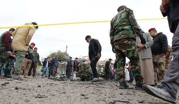 SABAH ARAR/AFP