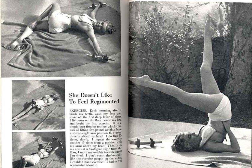 Pageant Magazine/Reprodução