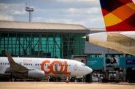 Aeroporto de Brasília/Divulgação