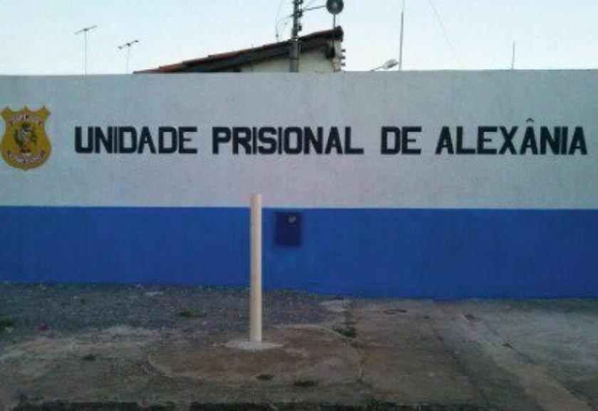 Divulgação/Seap-GO