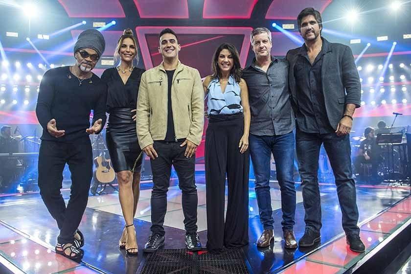 Globo/Reprodução