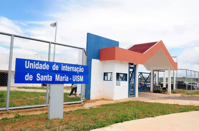Unidade de Internação de Santa Maria (UISM)