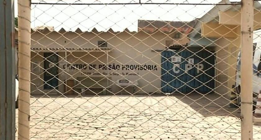 TV Anhanguera/Reprodução