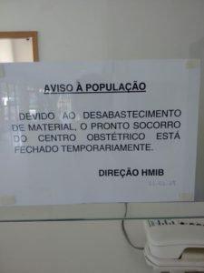 Silas Oliveira/SindSáude
