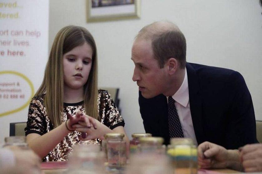 Divulgação/The Royal Family
