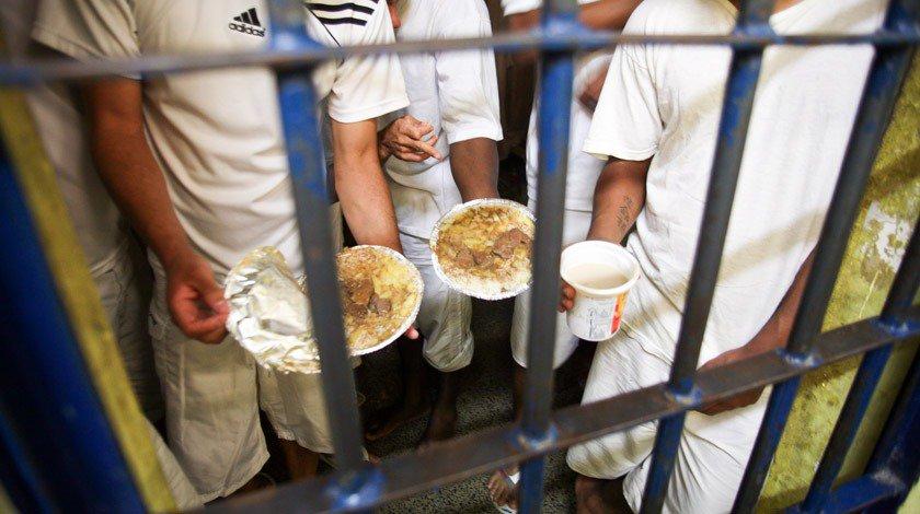 detentos da papuda
