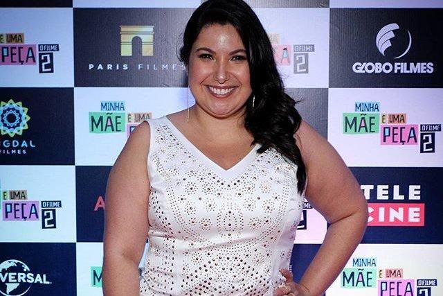 Mariana Xavier