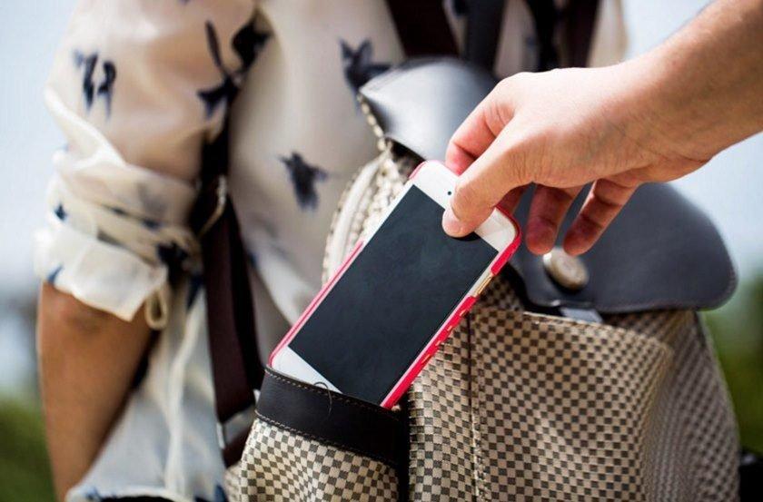 Jovem tem celular tomado por assaltante na zona rural de Monteiro