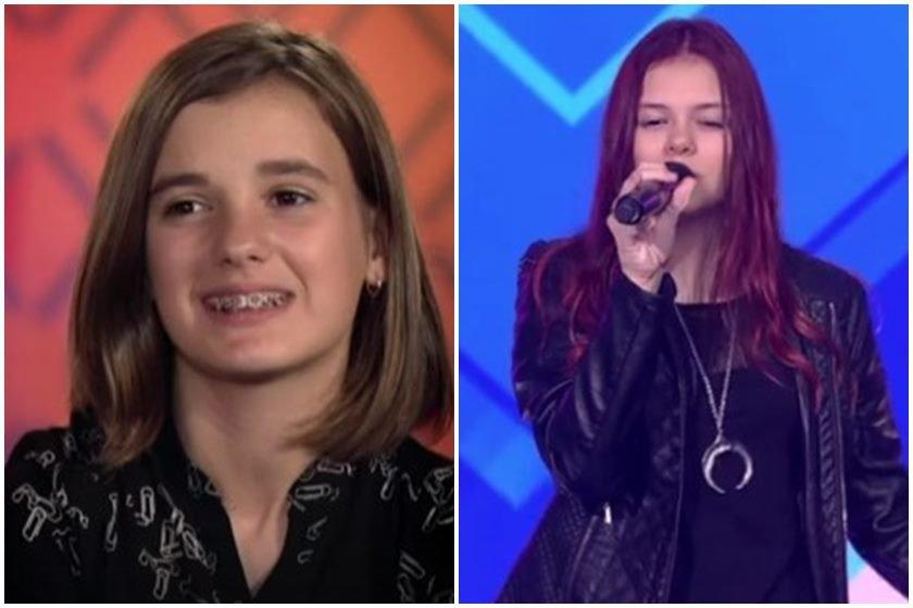 Segundo dia de audições às cegas emociona internautas — The Voice Kids