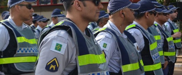 Divulgação/PMDF