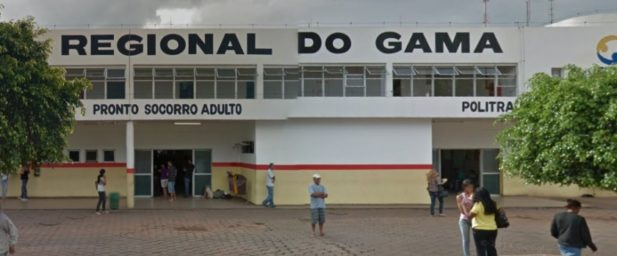 Google Street/Divulgação