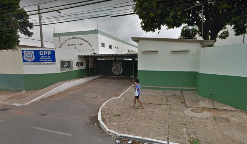 Centro de Progressão Penitenciária se Torna um dos principais pontos de tráfico de drogas na cidade