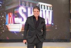 Artur Igrecias/Rede TV/Divulgação