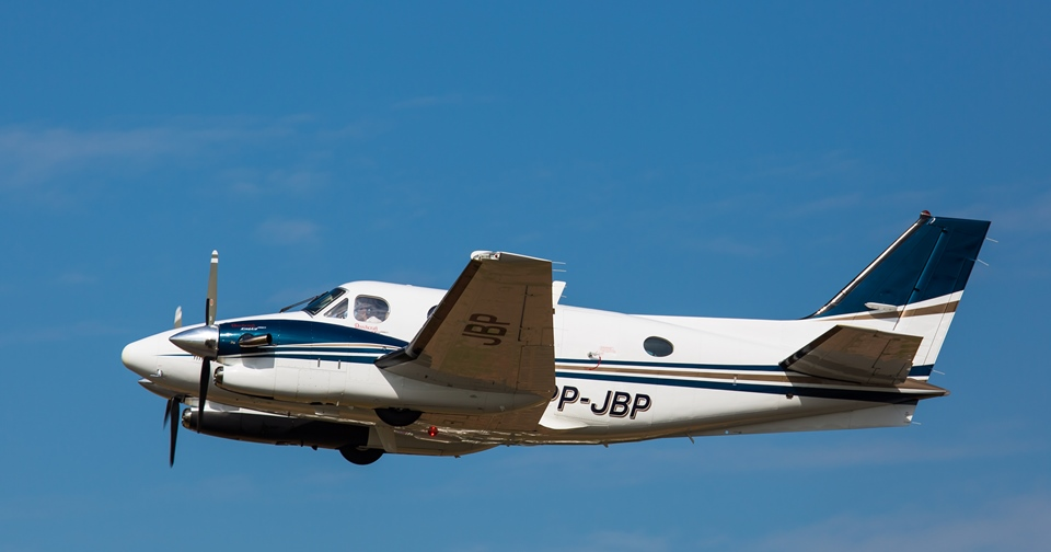 Beechcraft_King_Air_C90_GTI_PP-JBP_(8477031244)