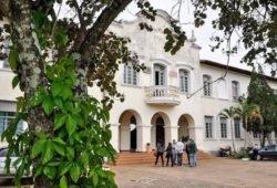 Divulgação/Secretaria da Administração Penitenciária-SP