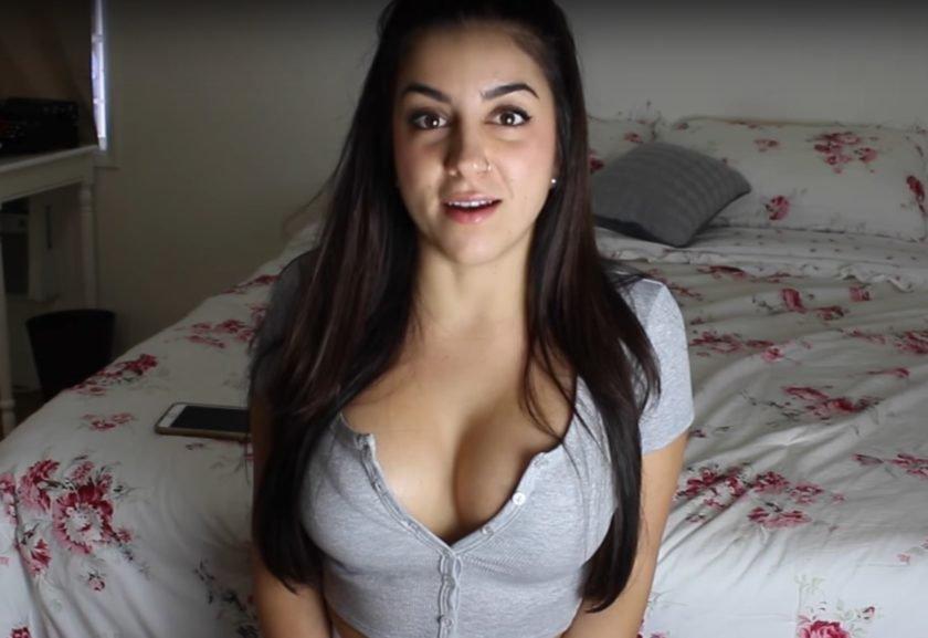 Youtuber promete gravar sex tape se chegar a 1 milhão de inscritos