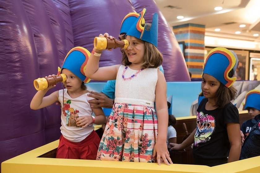 154d870f34c 6 programas para as crianças se divertirem antes da volta às aulas